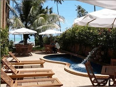 Review Cais da Praia Hotel
