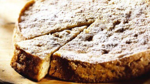 Russischer Apfelkuchen Allgemeine Bäckerzeitung Abz 12102006