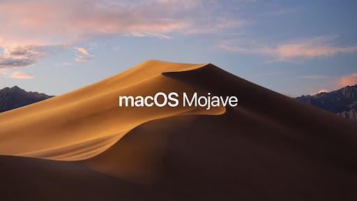 Hướng Dẫn Chi Tiết Cài Mac Mojave 10.14 Trên Máy Ảo VMWare