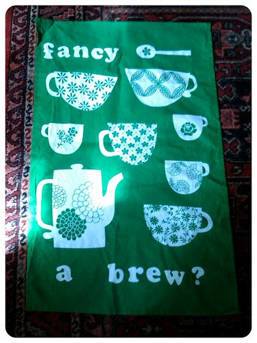 Fancy a Brew?