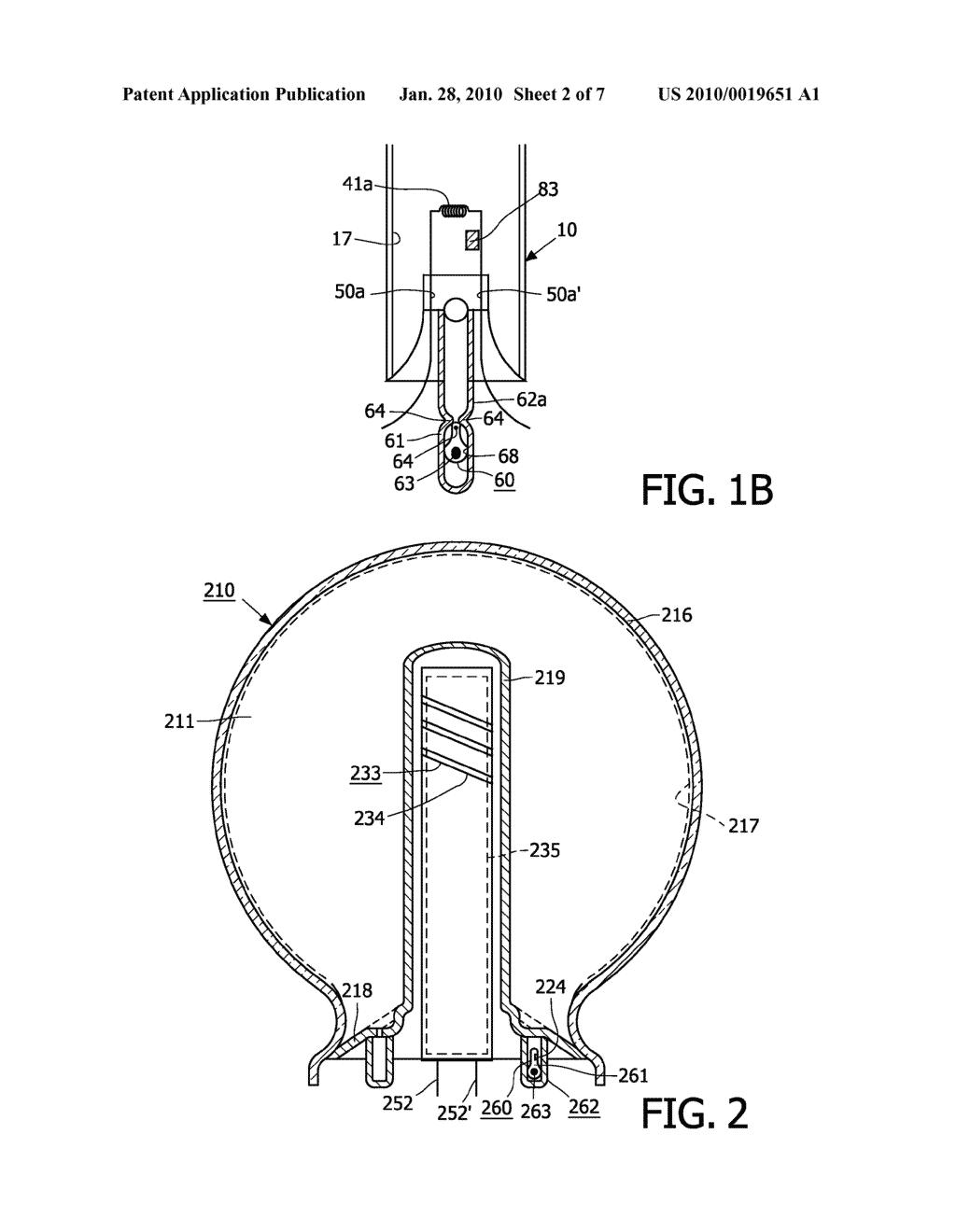 Wiring Diagram Of Mercury Vapour Lamp