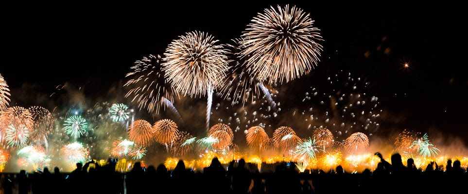 New Year's Day officially declared a public holiday for