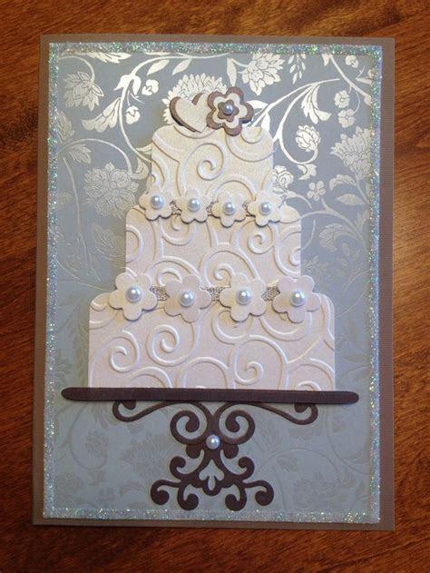 Pinterest Handmade Wedding Cards   Party Invitations Ideas