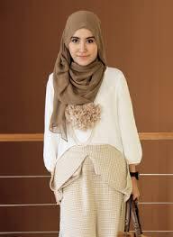 16 Contoh Model Hijab Terbaru Nan Cantik untuk Pesta