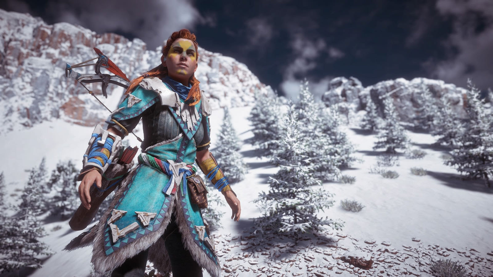Horizon Zero Dawn to patch in New Game+, 'Ultra Hard' difficulty screenshot