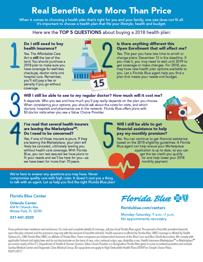 Are You An Artist Looking For Health Insurance In 2018 Our Friends At Florida Blue Can Help You Downtown Arts District Of Orlando