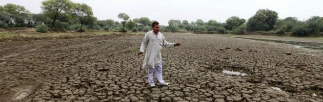 siccità interna nuova