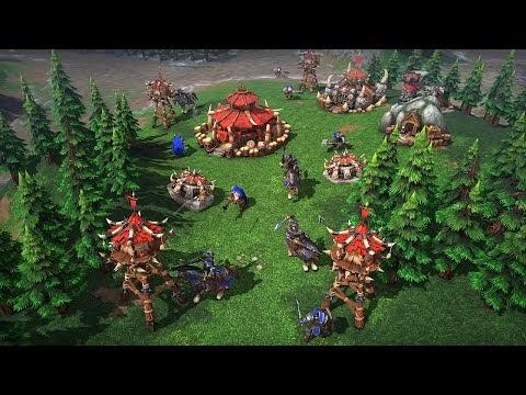 Warcraft 3: Reforged Akhirnya Rilis Hari Ini! oleh - gamediablo.xyz