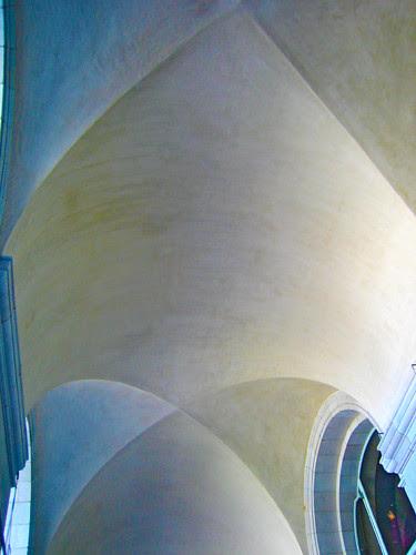 Balcony of San Francisco Opera House _9875
