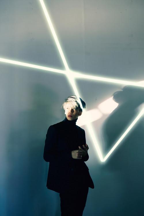 [OFFICIAL] Kim Jong Hyun – Concept Photo For 'Base' 2000x3000