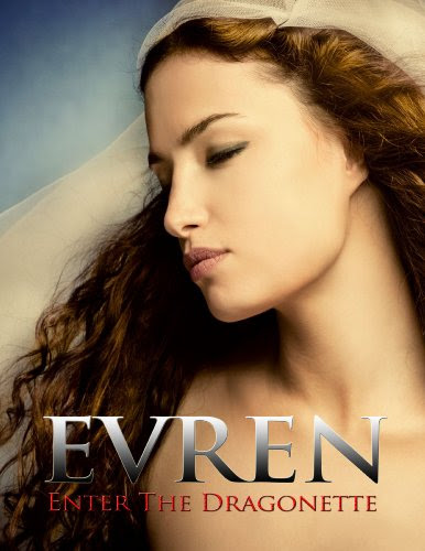 EVREN: Enter the Dragonette by Marian Tee