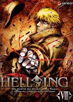 Hellsing: The Dawn [03/03] [HD] [Sub Español] [MEGA]
