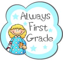 Always First Grade