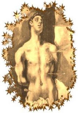 Saint Parfait de Cordoue. Prêtre et martyr à Cordoue († 850)