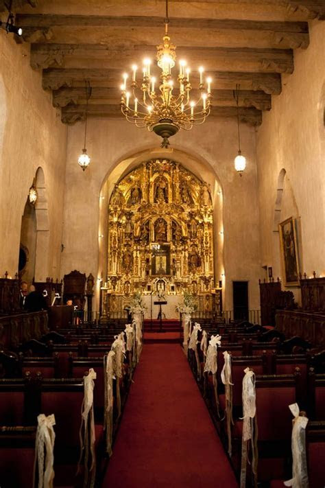 St. Francis of Assisi Chapel the Mission Inn in Riverside