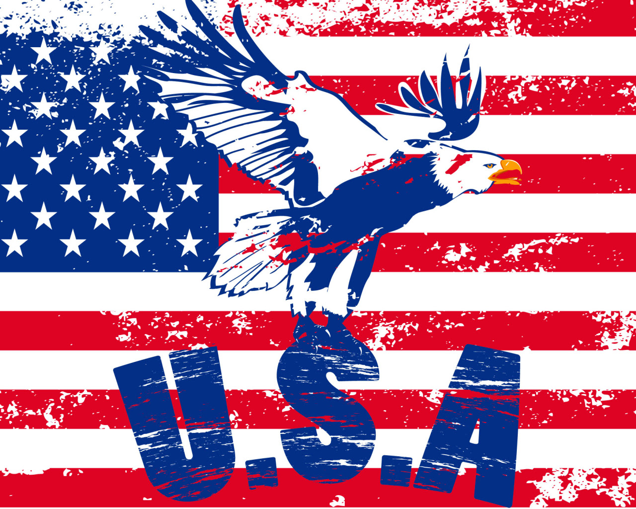 American Flag United States Of America Wallpaper 40448775 Fanpop