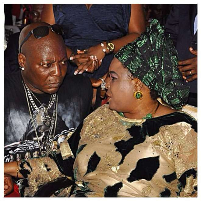 Image result for patience jonathan and charly boy