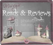 Missy's Reads & Reviews