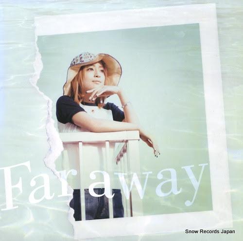 浜崎あゆみ far away RR12-88175