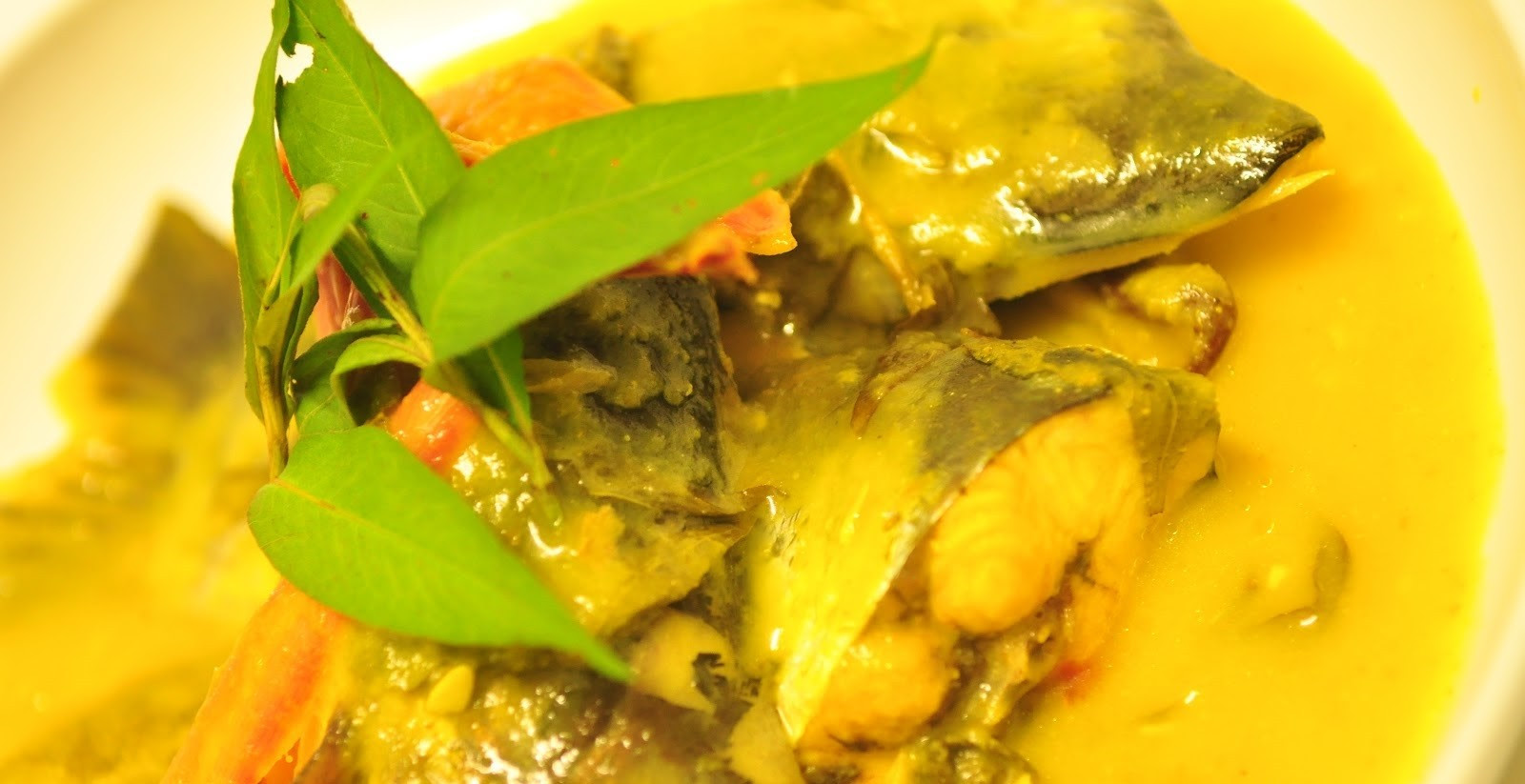 resepi ikan patin masak tempoyak simple agustus Resepi Ikan Rohu Masak Tempoyak Enak dan Mudah