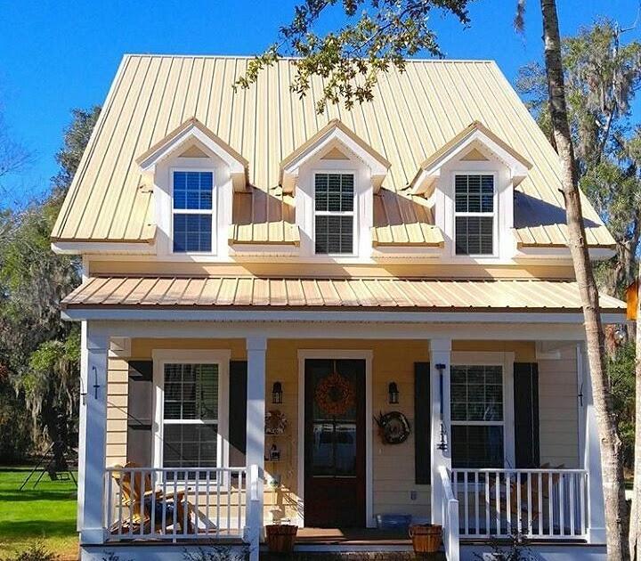 Desain Rumah Sederhana Di Desa