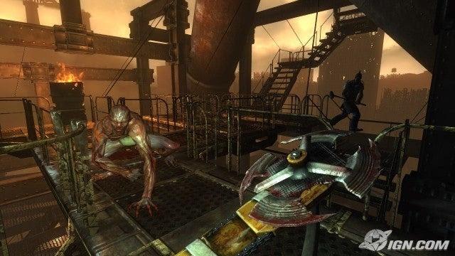 Fallout 3 -- The Pitt Screenshot