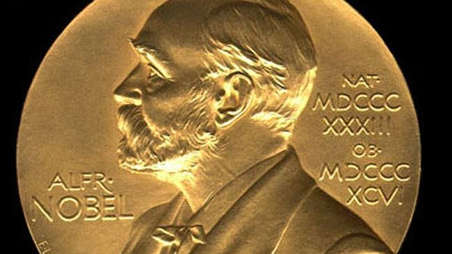 Suspicious article ... Professor Brian Schmidt's Nobel prize Medal for Physics appeared c