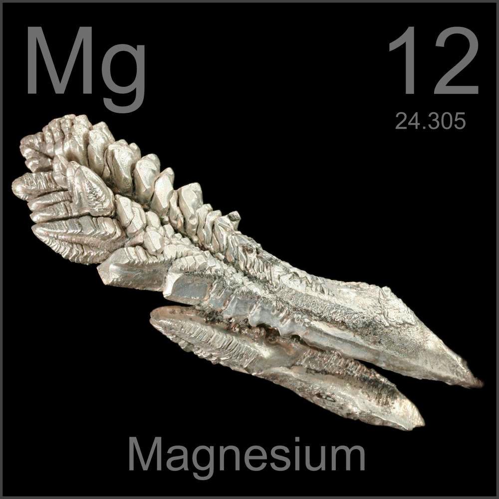 ekstraksi logam alkali tanah