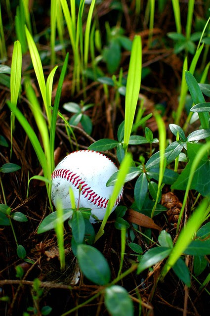 it's nearly baseball season