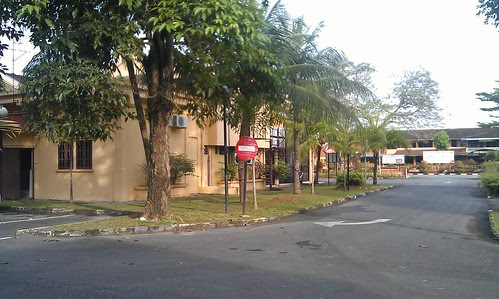 Parit Buntar Inn