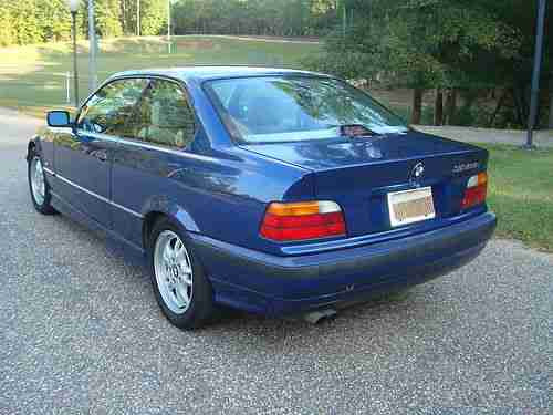 Buy used 1997 BMW 328is Base Coupe 2-Door 2.8L in ...