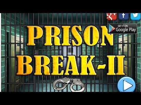 Play Mirchigames Mirchi Prison Break Ii Video
