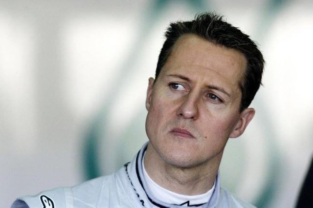 Wenn der Patient aus dem Koma aufwacht, hat er unter Umständen einen völlig anderen Charakter: der ehemalige Rennfahrer Michael Schumacher. (Archivbild: AFP)