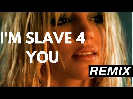 Britney Spears - I'm A Slave 4 U (Pop Art Wagner Sobrinho Remix)