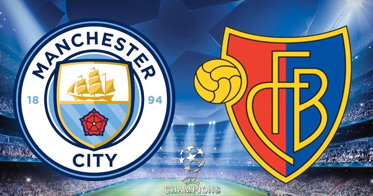 Barcelona Vs Manchester City Logo: INSTA88: Prediksi Akurat Manchester City Vs FC Basel