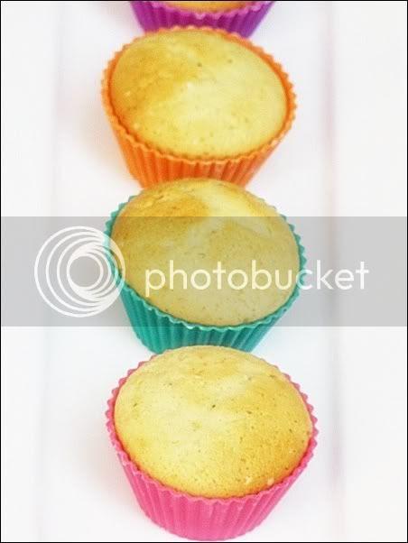 Vanilla Beans,Vanilla Muffins,Vanilla Cupcakes