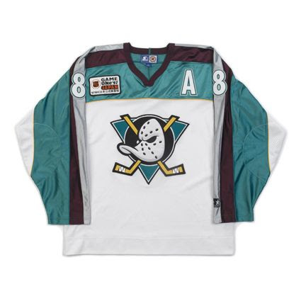 Mighty Ducks of Anaheim 1997-98 third jersey photo AnaheimMightyDucksGOJ97-98F.jpg