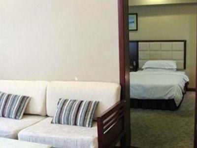 Discount Zhangjiajie Fulante News Business Hotel