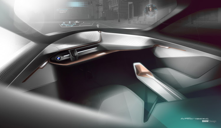 BMW VISION NEXT 100-images-7
