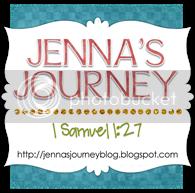 Jenna's Journey