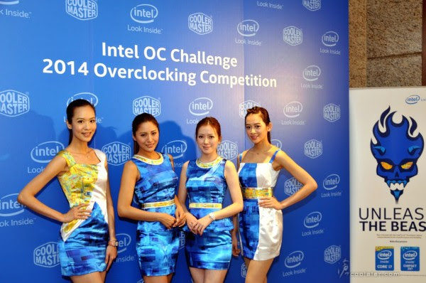 Booth Babes Computex 2014 (22)