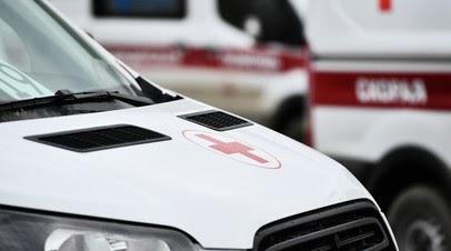 В Минздраве рассказали о состоянии пациентов после аварии во Владикавказе