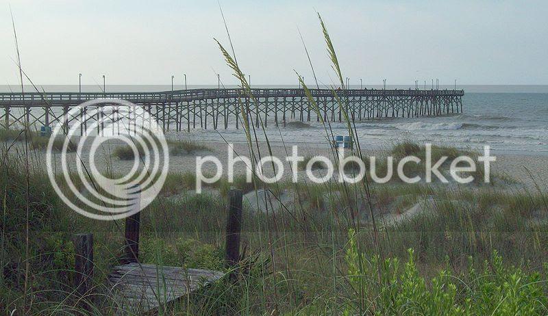 Ocean Isle in North Carolina