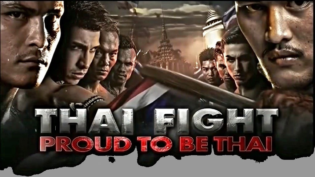 Thaifight Proud To Be Thai ไทยไฟท์ล่าสุด [ Full ] 23 กรกฎาคม 2559 THAIFIGHT HD http://dlvr.it/LwcgVP