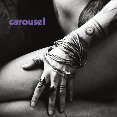 Carousel 'Jeweler's Daughter' Artwork