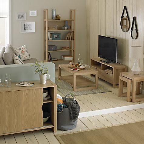 Buy John Lewis Logan Living Room Range online at John Lewis