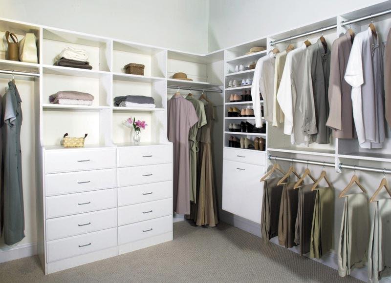Custom Closets IKEA: Design Your Own Closet   Couch & Sofa ...