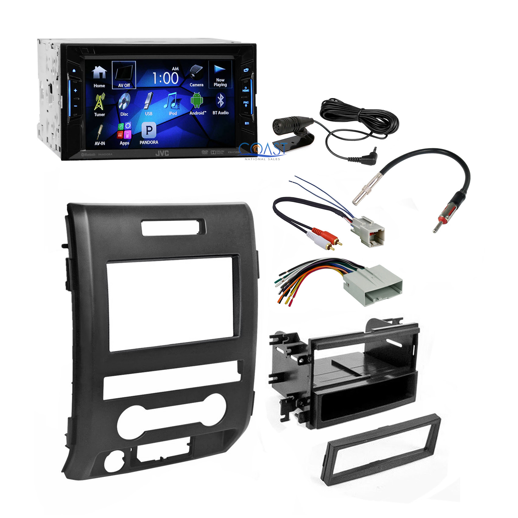 27 Bosion 62 Inch Double Din Wiring Diagram