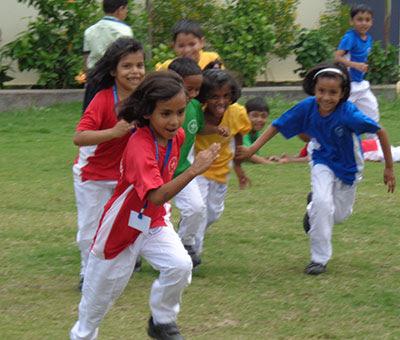 Mount Litera Zee School Patna