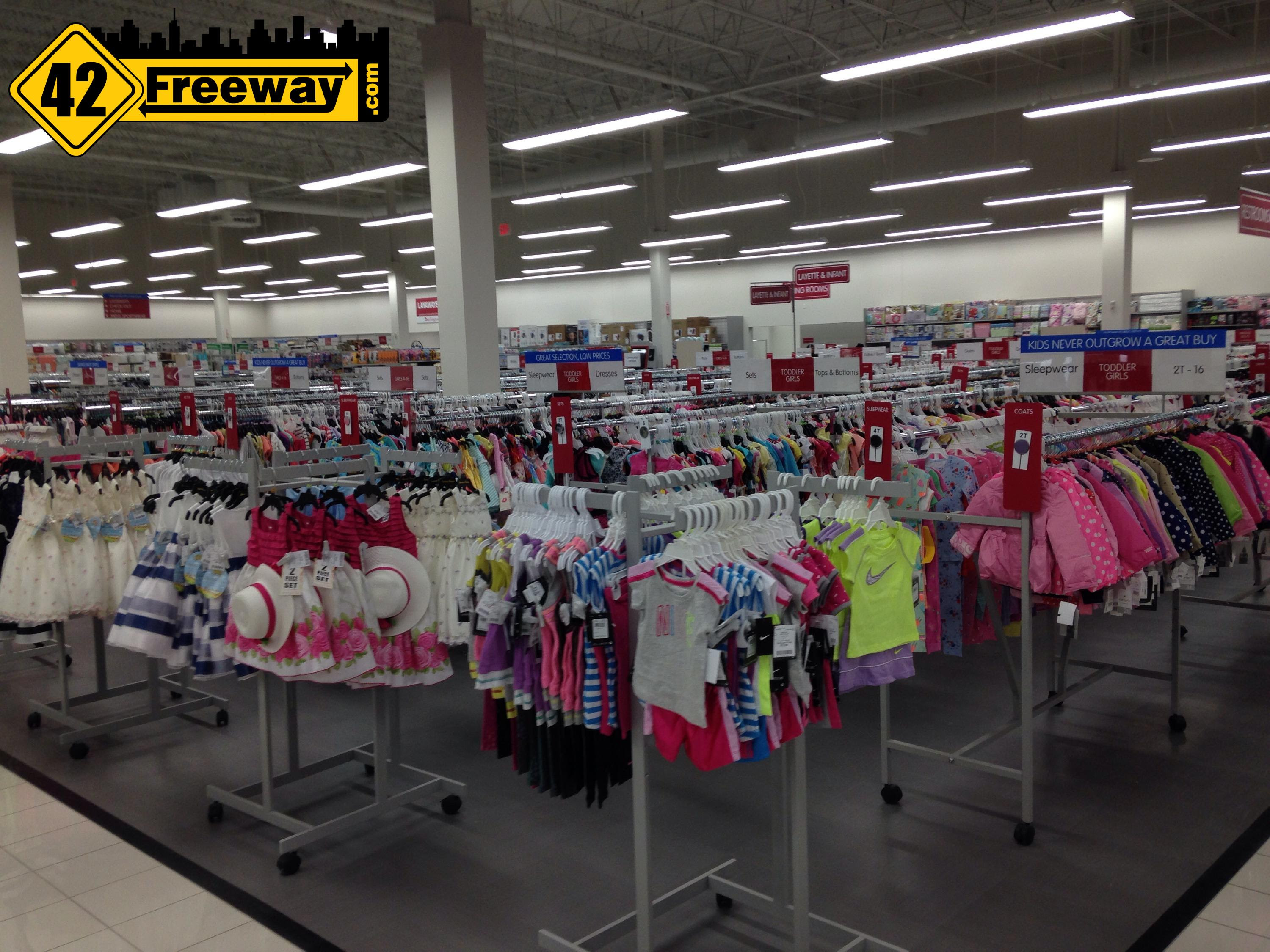 Baby Clothes At Burlington Coat Factory - Baby Cloths